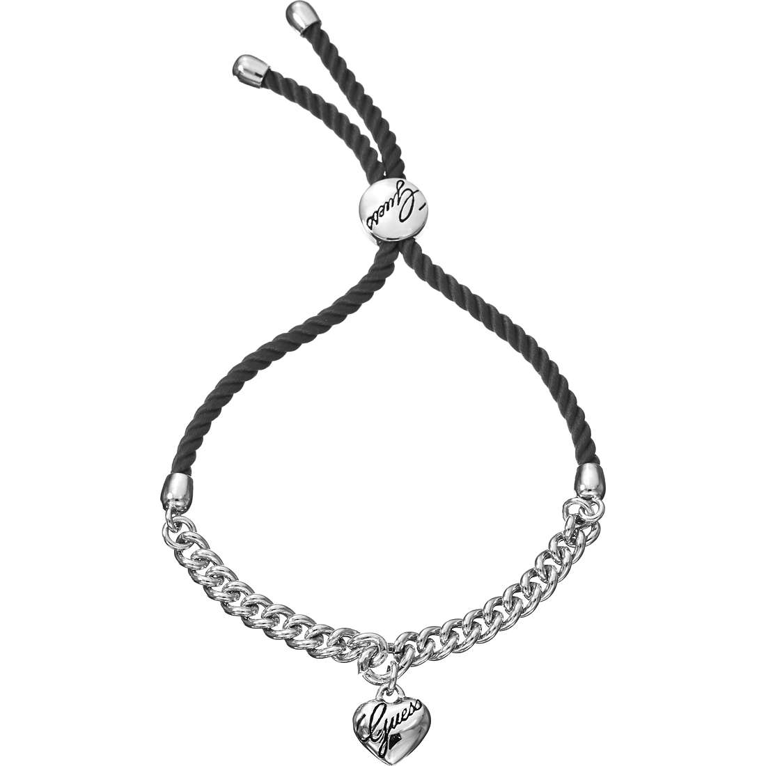 bracelet woman jewellery Guess UBB12109