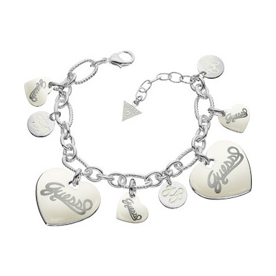 bracelet woman jewellery Guess UBB21006
