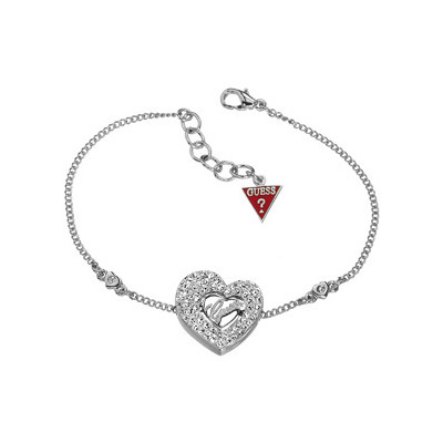 bracelet woman jewellery Guess UBB21101
