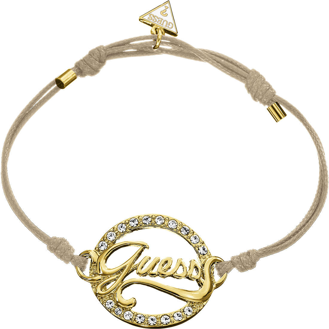 bracelet woman jewellery Guess UBB21209