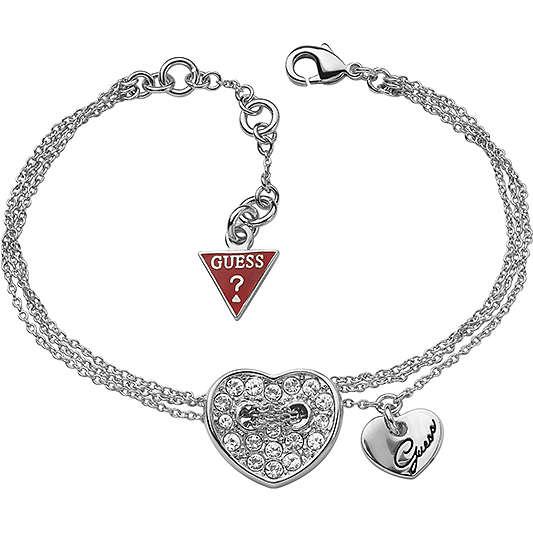 bracelet woman jewellery Guess UBB21329