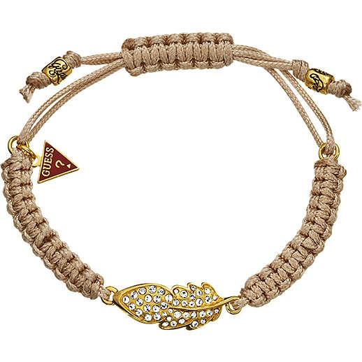bracelet woman jewellery Guess UBB21340