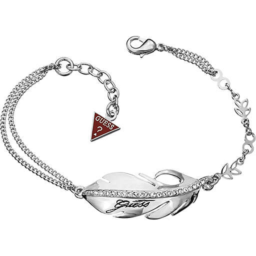 bracelet woman jewellery Guess UBB21341