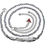 bracelet woman jewellery Guess UBB21345