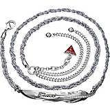 bracelet woman jewellery Guess UBB21345