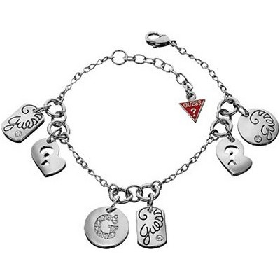 bracelet woman jewellery Guess UBB31004
