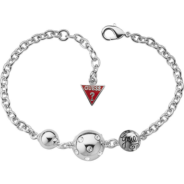 bracelet woman jewellery Guess UBB31307