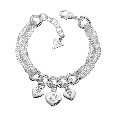 bracelet woman jewellery Guess UBB41006