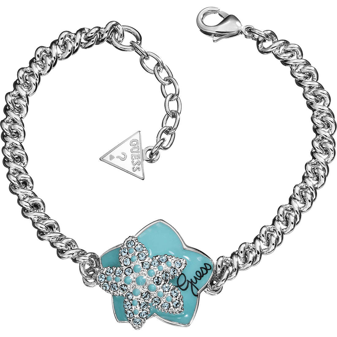 bracelet woman jewellery Guess UBB41202