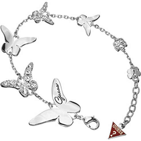 bracelet woman jewellery Guess UBB41303