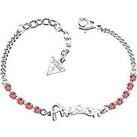 bracelet woman jewellery Guess UBB61004-S