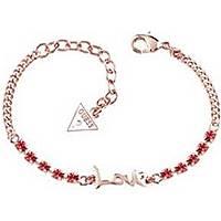 bracelet woman jewellery Guess UBB61009-S