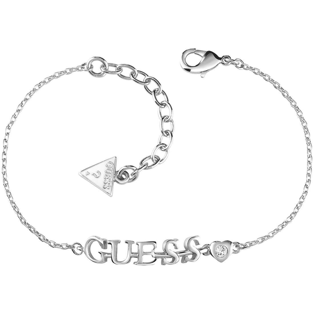 bracelet woman jewellery Guess UBB61092-S