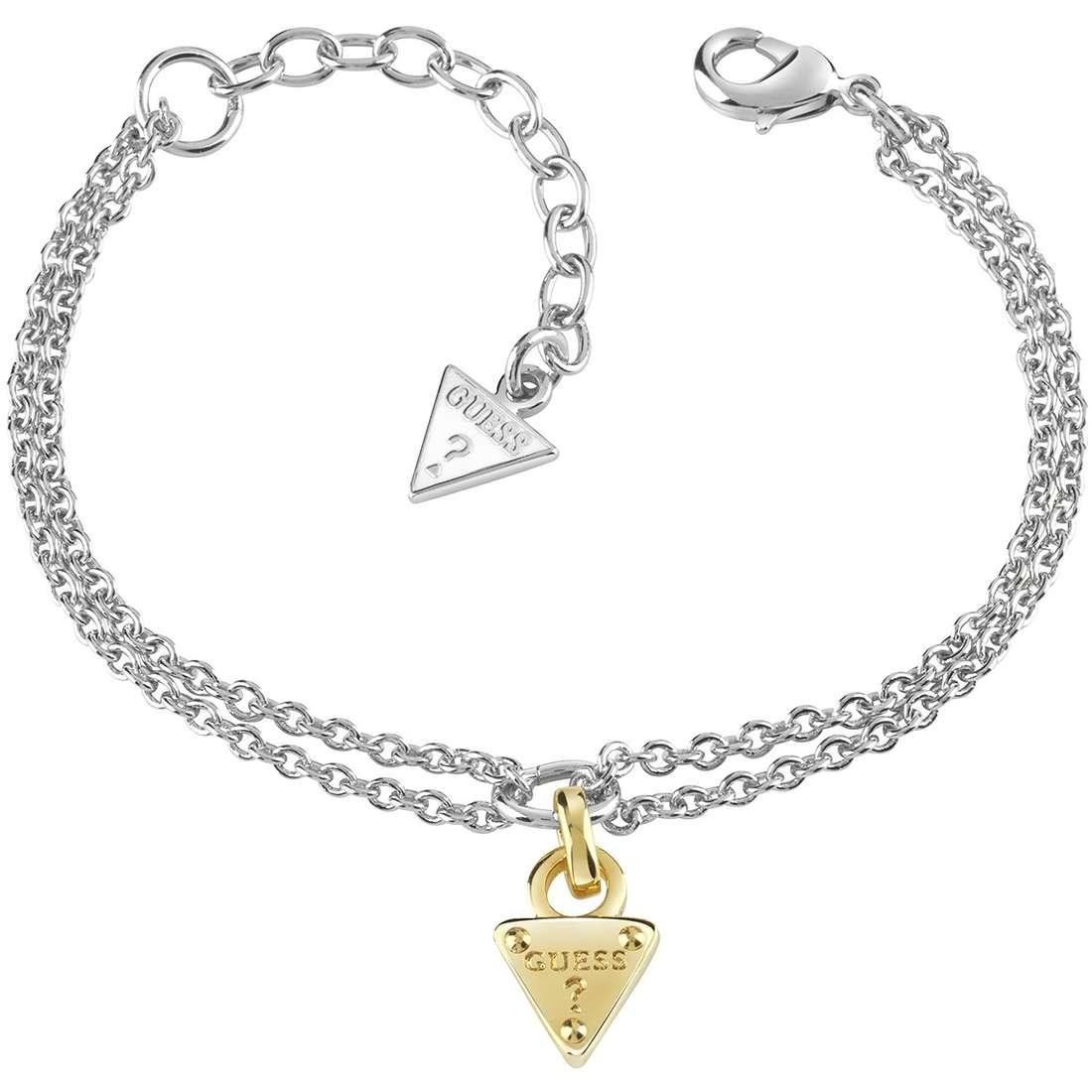 bracelet woman jewellery Guess UBB61111-S