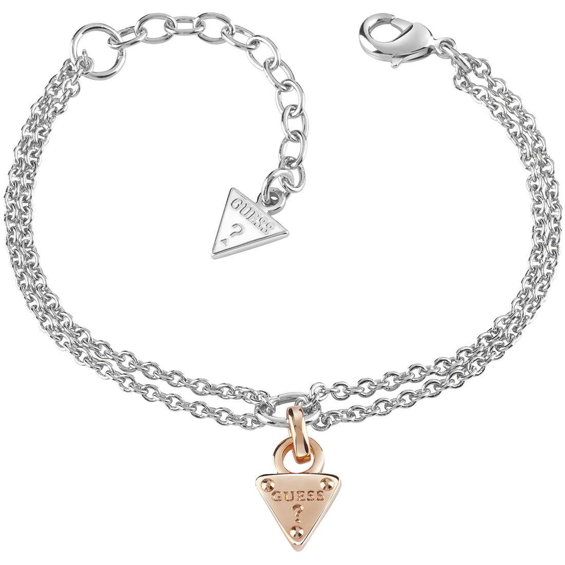 bracelet woman jewellery Guess UBB61112-S