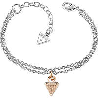 bracelet woman jewellery Guess UBB61112-S