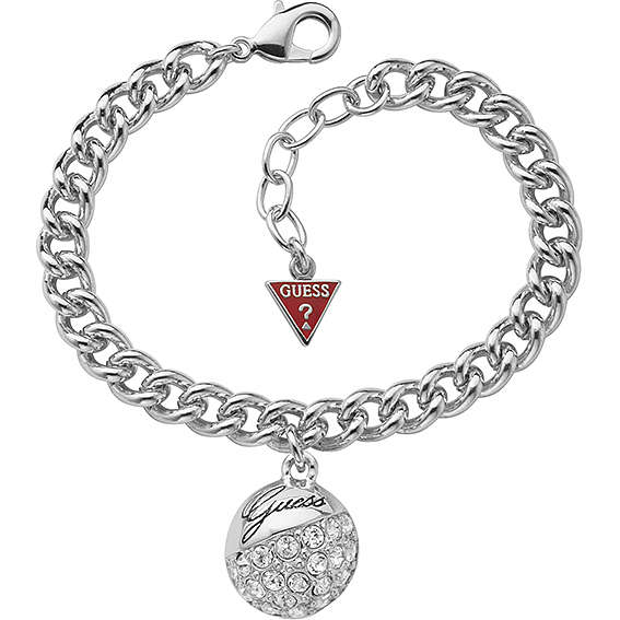bracelet woman jewellery Guess UBB70203