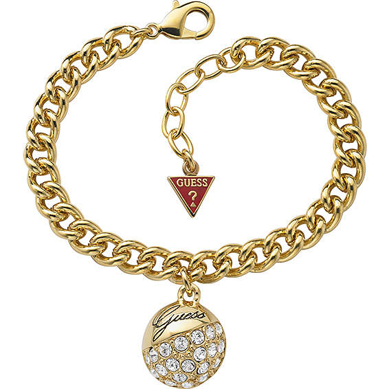 bracelet woman jewellery Guess UBB70204