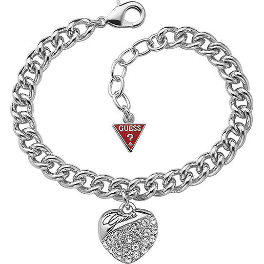 bracelet woman jewellery Guess UBB70205
