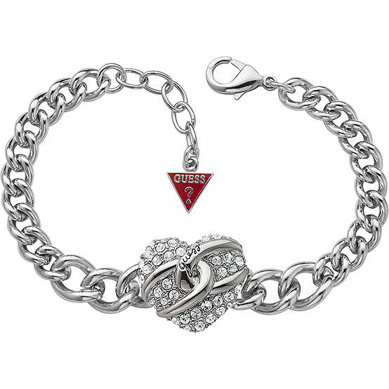 bracelet woman jewellery Guess UBB70207