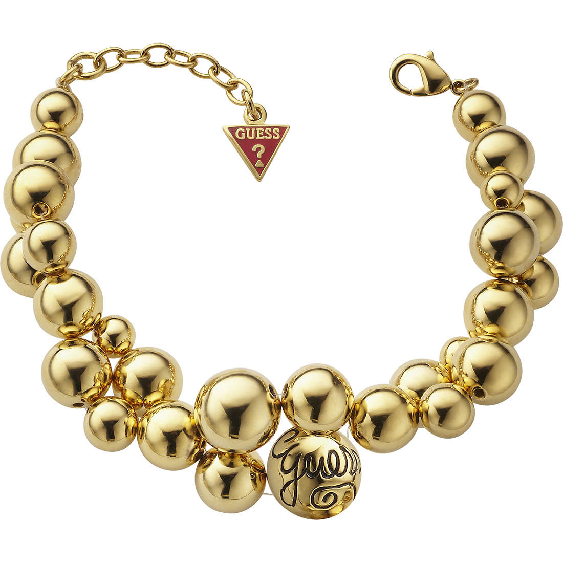 bracelet woman jewellery Guess UBB70209