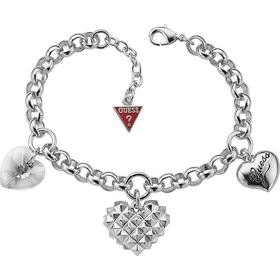 bracelet woman jewellery Guess UBB70212