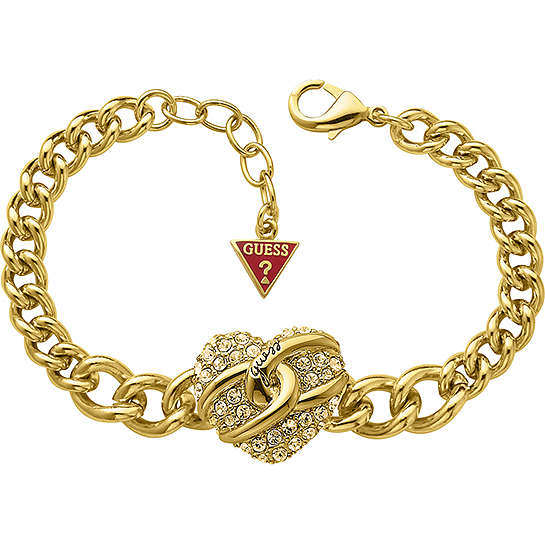bracelet woman jewellery Guess UBB70229
