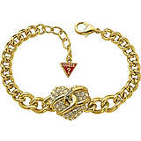 bracelet woman jewellery Guess UBB70229