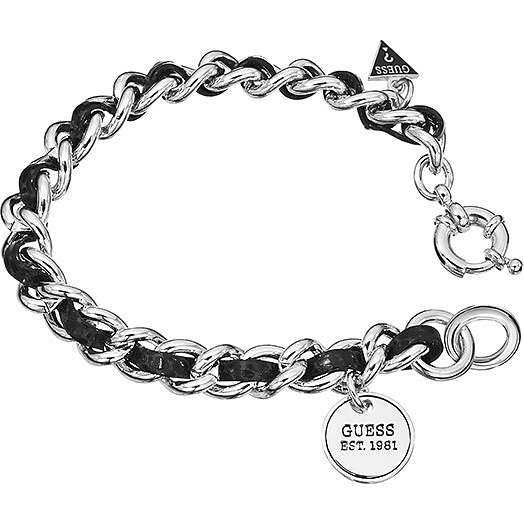 bracelet woman jewellery Guess UBB71221