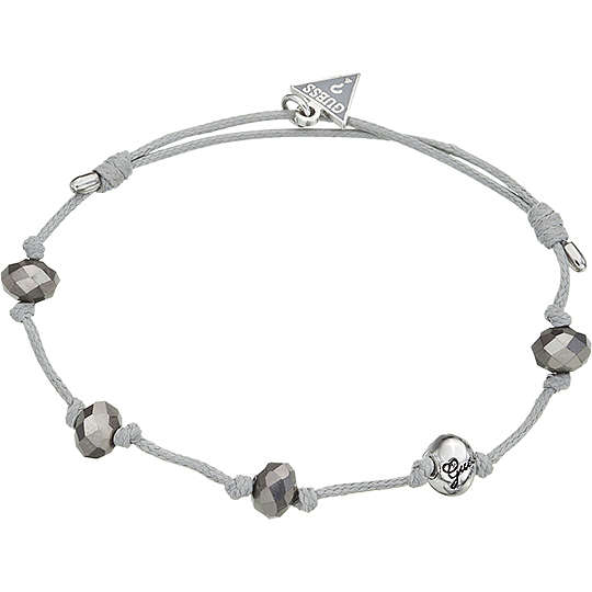 bracelet woman jewellery Guess UBB71257