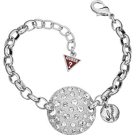 bracelet woman jewellery Guess UBB71281