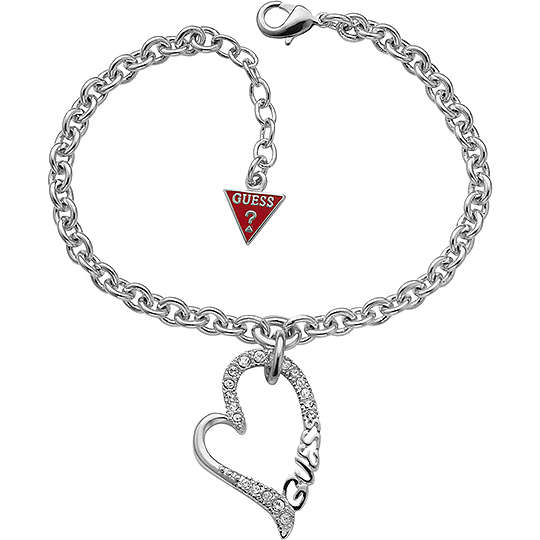 bracelet woman jewellery Guess UBB71299