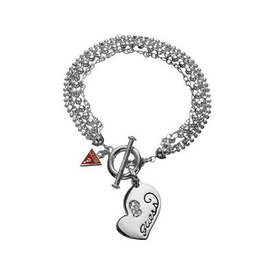 bracelet woman jewellery Guess UBB80917