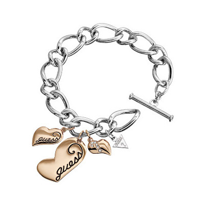 bracelet woman jewellery Guess UBB80923