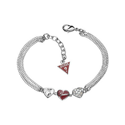 bracelet woman jewellery Guess UBB81017