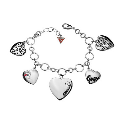 bracelet woman jewellery Guess UBB81021