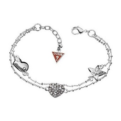 bracelet woman jewellery Guess UBB81033