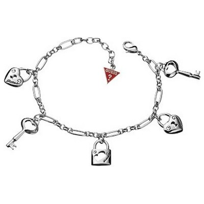 bracelet woman jewellery Guess UBB81045