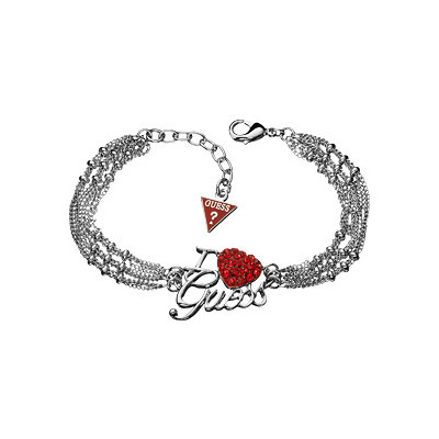 bracelet woman jewellery Guess UBB81052