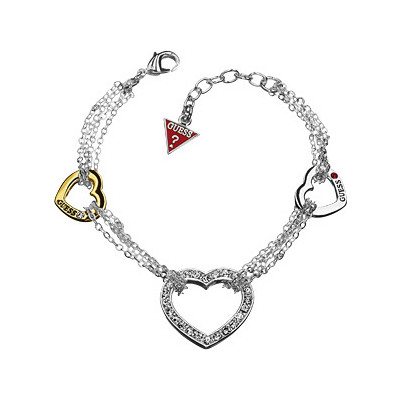 bracelet woman jewellery Guess UBB81064