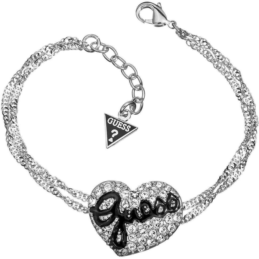 bracelet woman jewellery Guess UBB81101