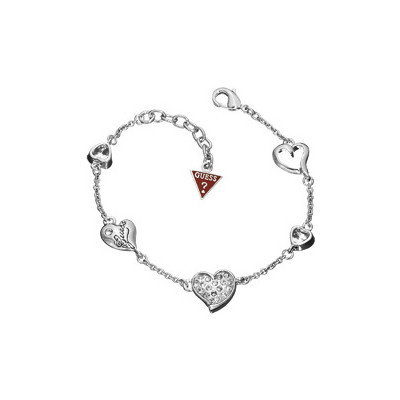 bracelet woman jewellery Guess UBB81105