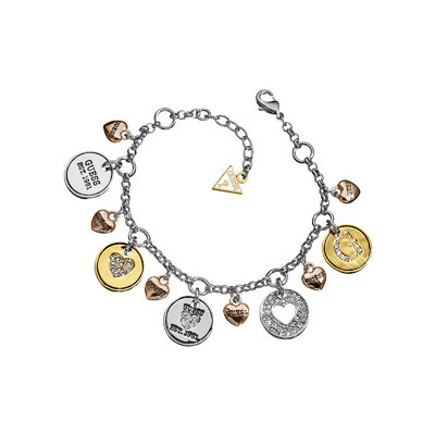bracelet woman jewellery Guess UBB81152