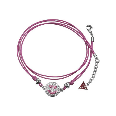 bracelet woman jewellery Guess UBB81157