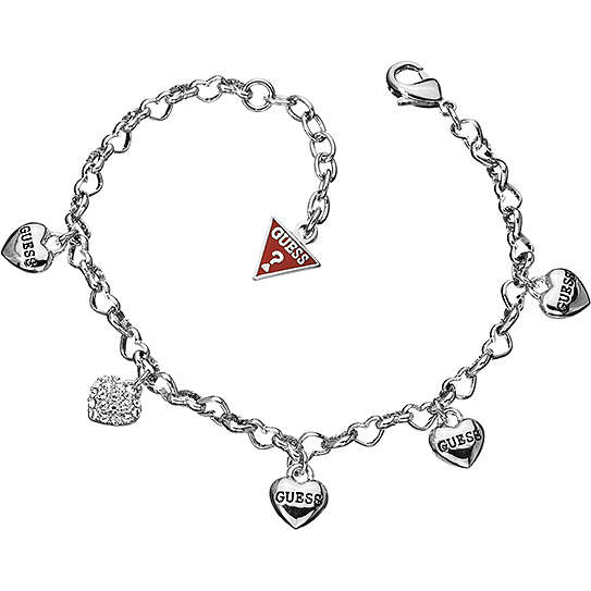 bracelet woman jewellery Guess UBB81175