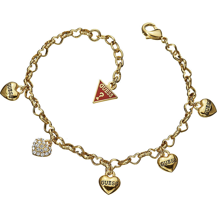 bracelet woman jewellery Guess UBB81176