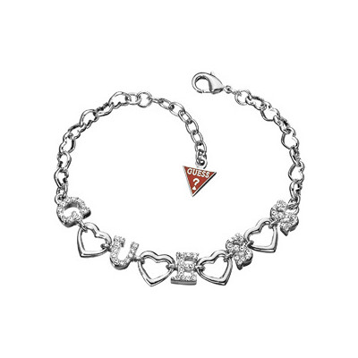 bracelet woman jewellery Guess UBB81178