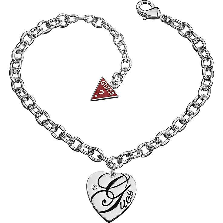 bracelet woman jewellery Guess UBB81343