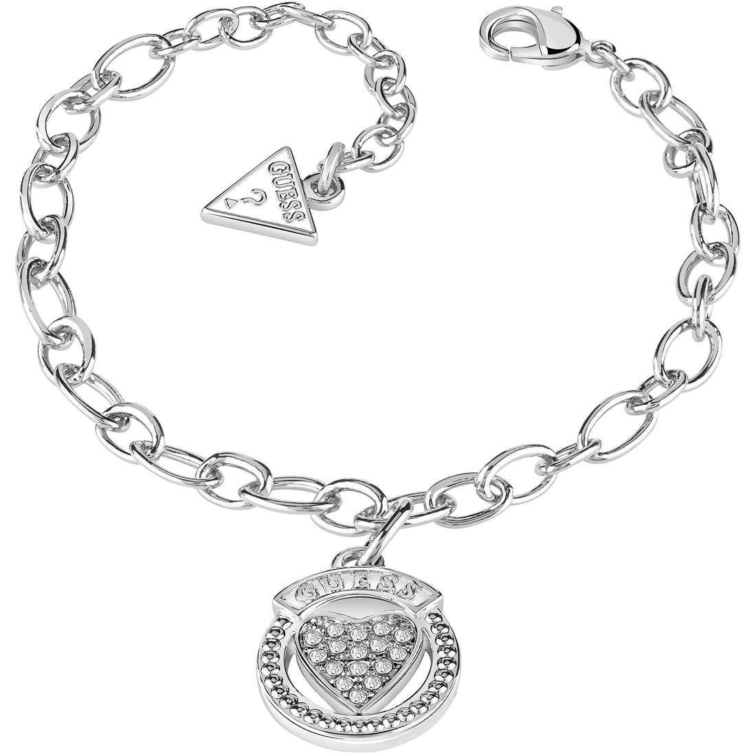 bracelet woman jewellery Guess UBB82007-S