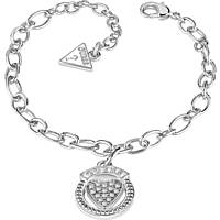 bracelet woman jewellery Guess UBB82007-S